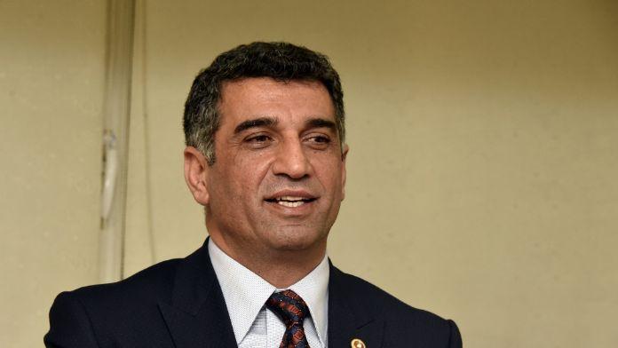 CHP'li vekil: İktidar da olsak terör sorununu çözemeyiz