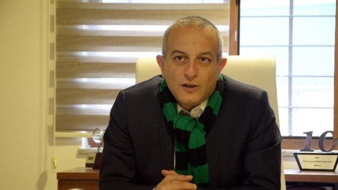 (Özel Haber) Kocaelispor, Profesyonel Liglere Geri Dönüyor