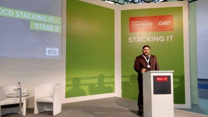 İnodes, Dünyanın En Büyük Bilişim Fuarı Cebit'te Türkiye'yi Temsil Etti