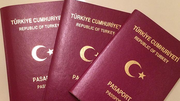Pasaport değişikliğinde yeniden harç yatacak mı?