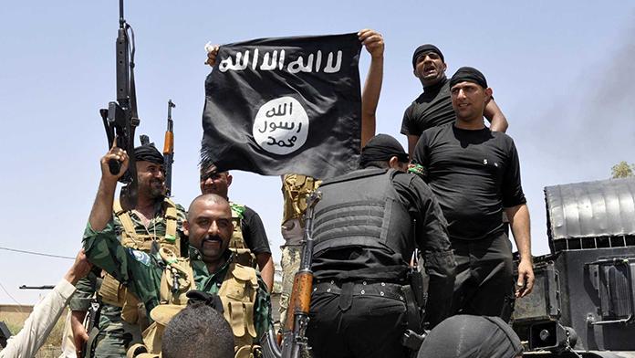 Kahramanmaraş'ta yabancı uyruklu 4 IŞİD'li yakalandı