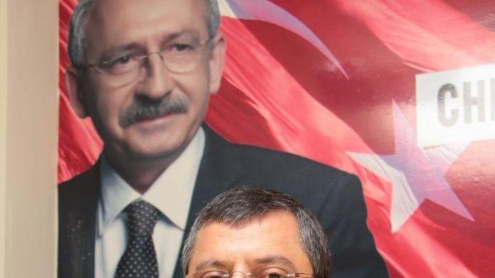 CHP'li Özel, Başbakan'dan o belgeleri istedi