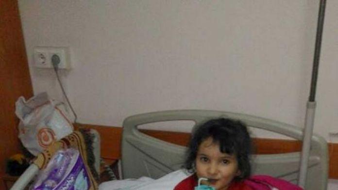 4 yaşındaki Suriyeli İsmail, kalp ameliyatı sonrası yaşama tutunamadı
