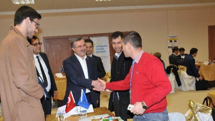KSO'dan Avrasya'nın En Büyük Tarım Fuarı'na B2b Desteği
