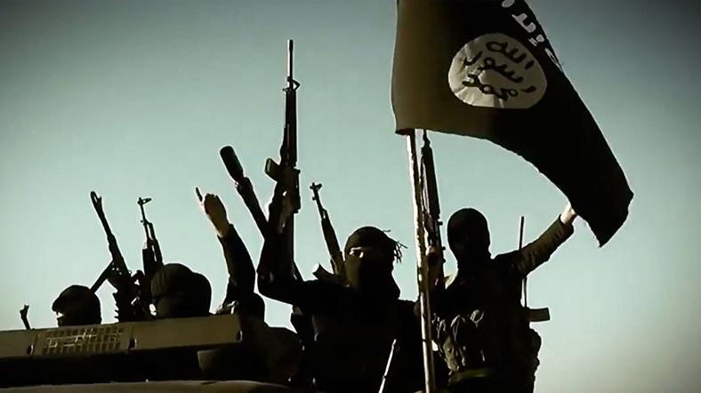 FLAŞ! 4 IŞİD'li Yakalandı