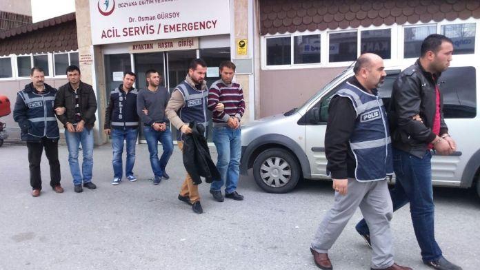 İzmir'de hurda kavgası: 1 ölü