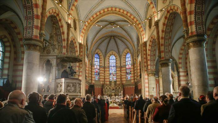 Balkanlarda Paskalya Bayramı kutlamaları