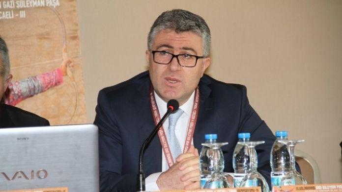 Prof. Dr. Önder Duman 'Her Üç Çocuktan Biri 15 Yaşını Göremiyordu'