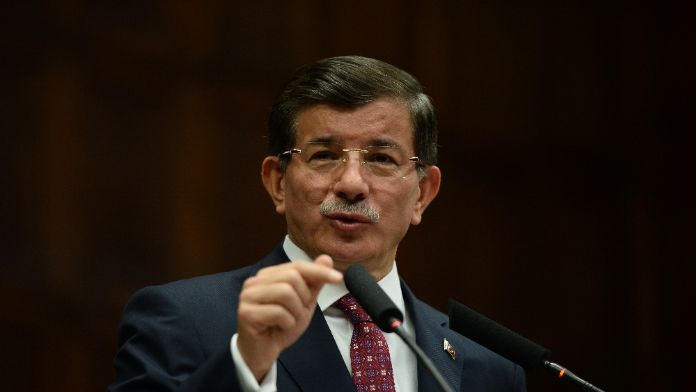 Davutoğlu: Suriye'deki ateşkesi destekliyoruz