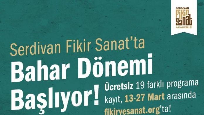Anadolu'nun Akademisi'ne 1000 Başvuru Yapıldı