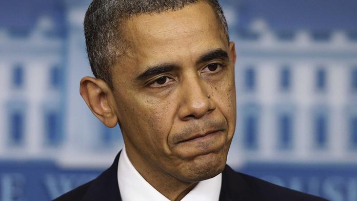 Obama'yı ölümle tehdit eden kişiye hapis cezası