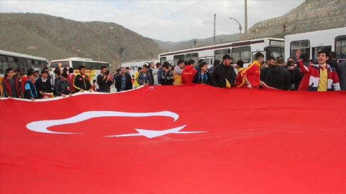 Gümrük ve Ticaret Bakanı Tüfenkci: