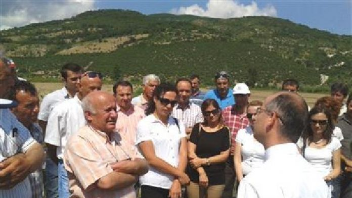 Zonguldak Süt Üreticileri Birliği Başkanı ölü bulundu