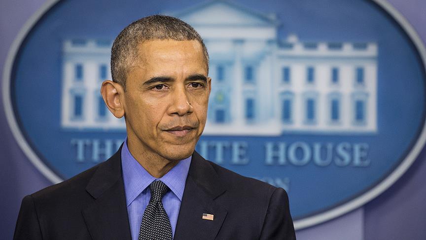 ABD başkanı obama'ya tehdite 3 yıl hapis !