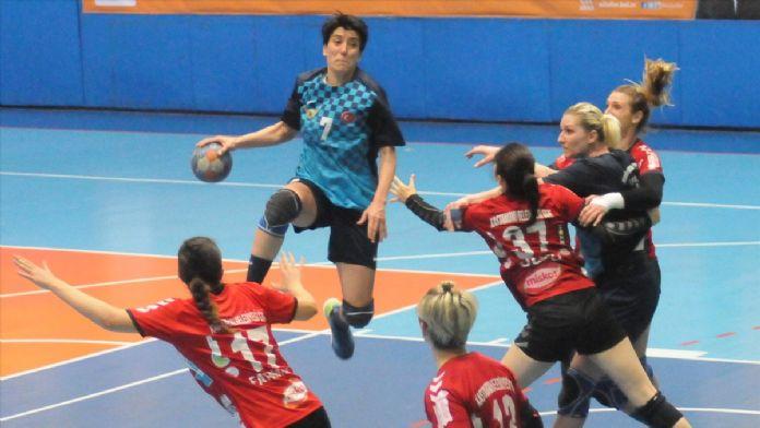Bayanlar Hentbol Türkiye Kupası