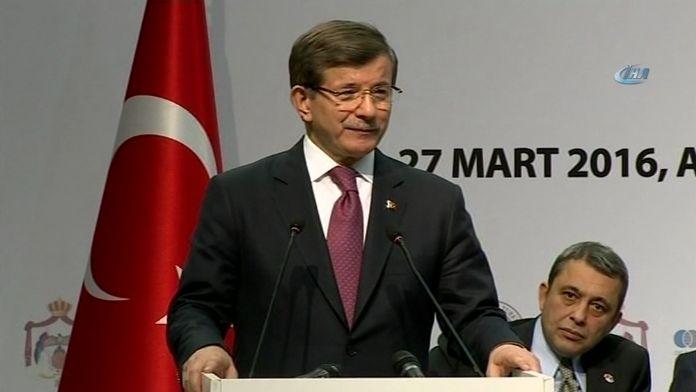 Türkiye-Ürdün İlişkilerinde Yakın Temas