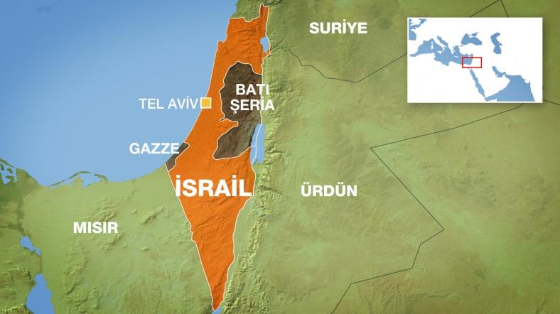 İsrail Gaz Anlaşması İptal!