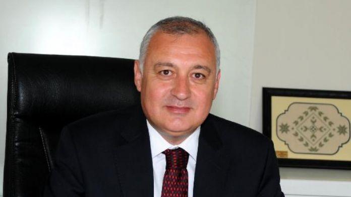 AESOB Başkanı Sevimçok yaşamını yitirdi