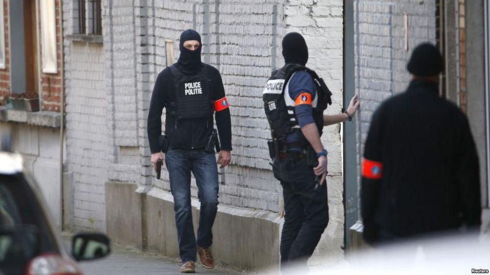 Brüksel'de terör operasyonlarında son durum