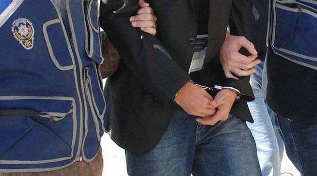 PKK sempatizanı 32 kişiye gözaltı