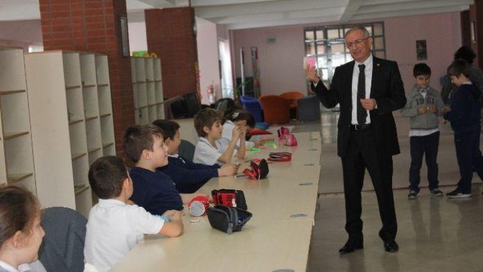 Eğitimde Yabancı Dilin Önemi