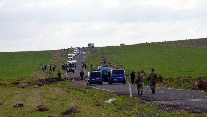 Bombalı Saldırıda Yaralanan Askerlerin İsimleri Belirlendi
