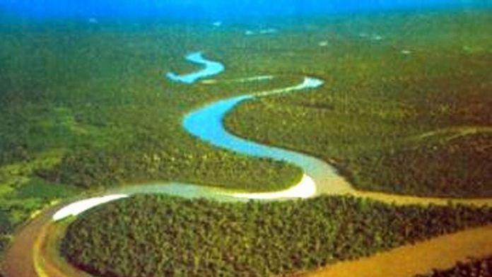 Tülü; 'Menderes'ten Yıkanan Araziler Kirleniyor'