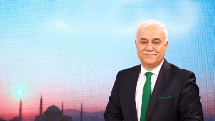 'Nihat Hatipoğlu'yla Dost Sohbetler' Kahramanmaraş'ta