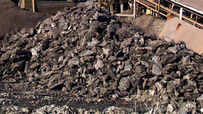 Katı yakıtta en fazla linyit üretildi