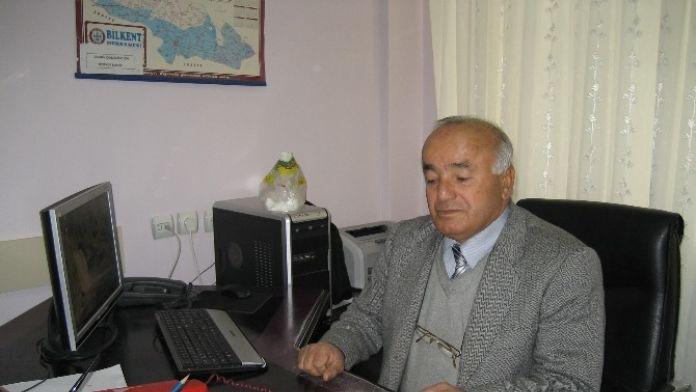 Şahin, Tedavi Gördüğü Hastanede Hayatını Kaybetti