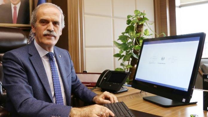 E-imza İle Yılda 100 Çam Kesilmekten Kurtulacak