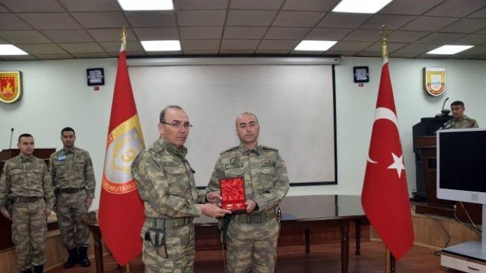 Orgeneral Akar'dan TSK'nın Kahraman Personeline 'Üstün Cesaret Ve Feragat Madalyası'