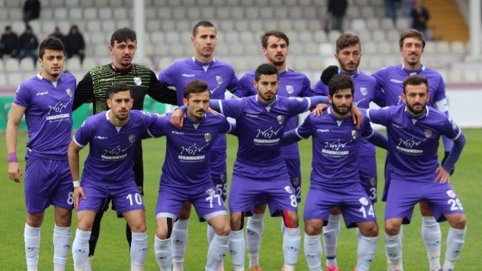 Orduspor, İlk Golü Attığı Maçlarda Skoru Koruyamıyor