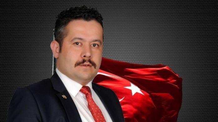 Eser; 'Menderes İçin Ölemedik Ama Erdoğan İçin Gözümüzü Kırpmayız'