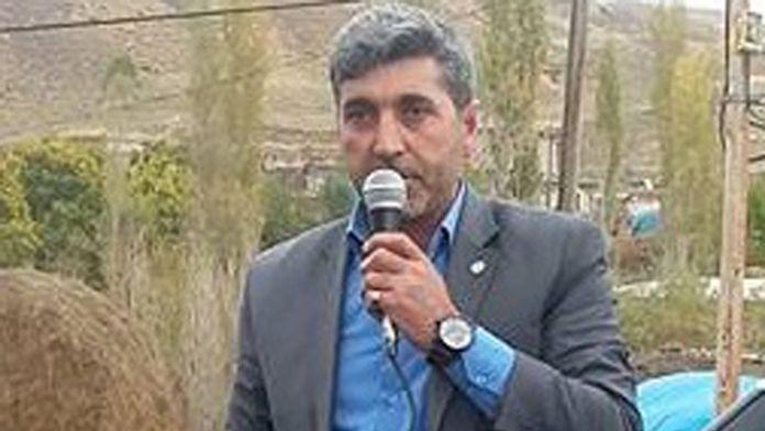 HDP'li ilçe başkanı tutuklandı
