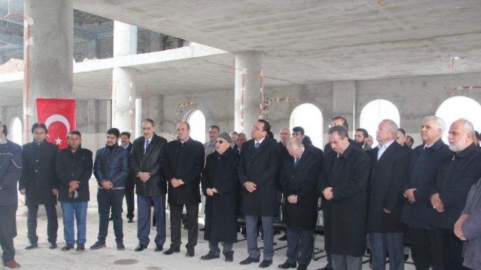 Nevşehir'den Bayır Bucak Türkmenlerine 8 Tır Yardım Gönderildi