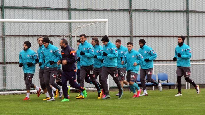 'Kayseri galibiyeti belki de ligdeki tüm maçlara bedel olacak'