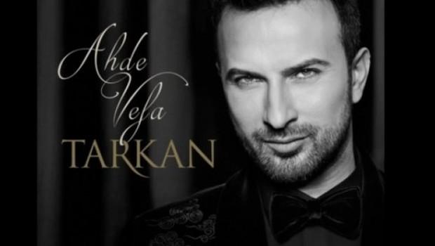 Tarkan'ın Yeni Albümü Rekora Koşuyor