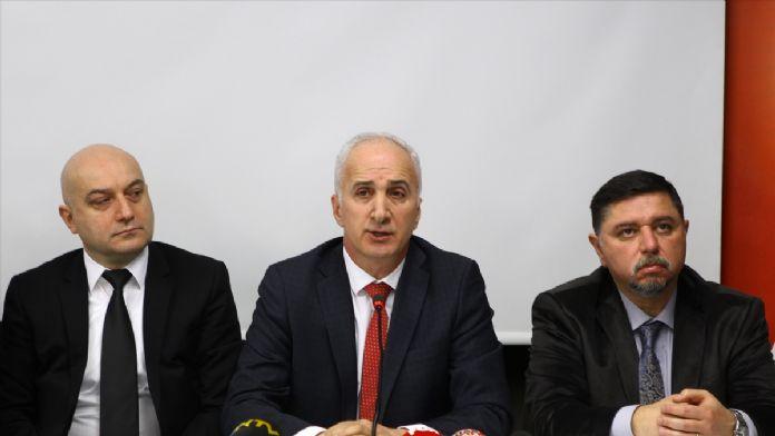 İstanbul Eczacı Odası Yönetim Kurulu Başkanı Sarıalioğlu: