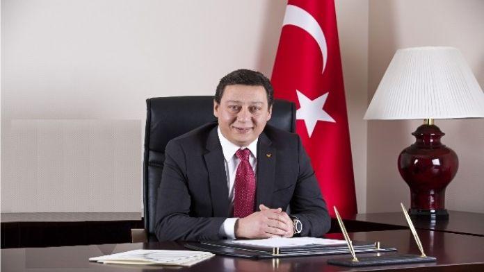 TSO Başkanı Çakır: '102. Garanti Anadolu Sohbetleri Bartın'da Gerçekleşiyor'