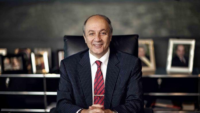 Migros'un yeni yönetim kurulu başkanı oldu