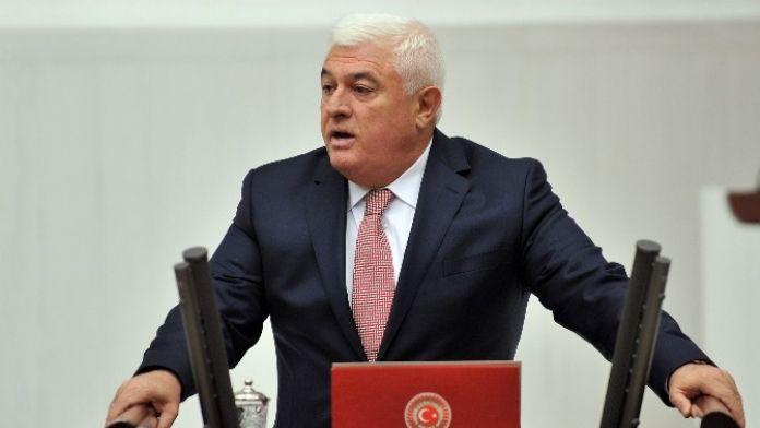 CHP'li Akif Ekici: 'Hakkında 'Kayıp' Başvurusu Yapılmış, Pyd Ve IŞİD'e Katılan Kaç Kişi Var?'