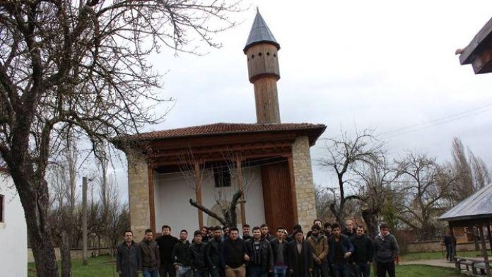 Sıla Öğrenci Yurdu, Daday'a Gezi Düzenledi