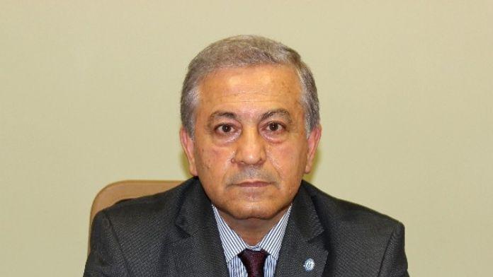 Prof. Dr. Mehmet Ali Bilginoğlu: 'Rusya Krizi Türkiye'yi Sarsmaz'