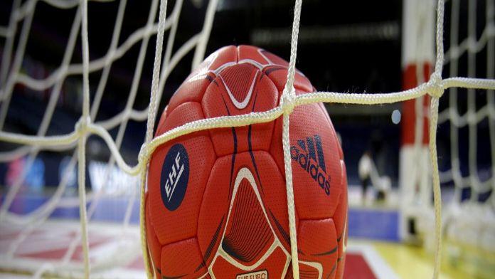 Hentbol Türkiye Kupası Ardeşen Gençlik Spor'un