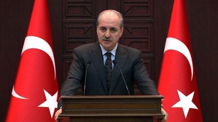 'Anayasa taslağını Nisan sonuna kadar oluşturacağız'