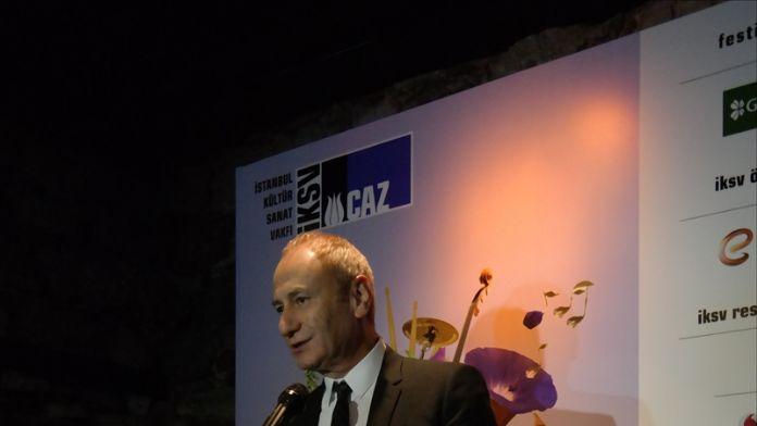 '23. İstanbul Caz Festivali'