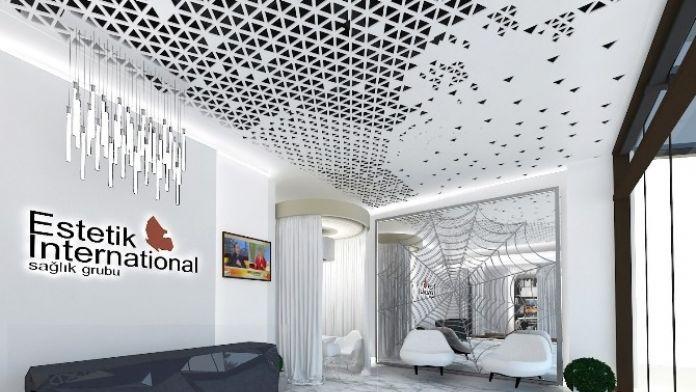 Estetik International 7'nci Merkezini İnegöl'e Açıyor