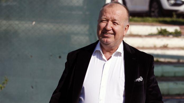 Antalyaspor'da stat kirası isyanı