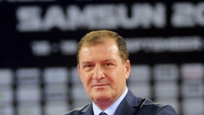 Türkiye Tekwondo Federasyonu Başkanı Metin Şahin'den Terör Tepkisi